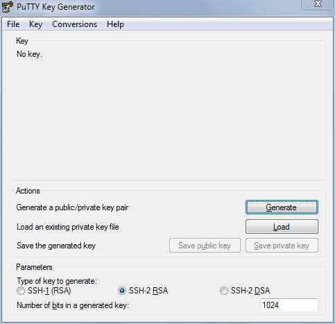 Drupal, TortoiseGIT and Putty configuration | thePanz